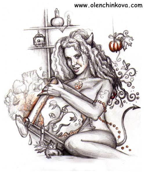 Удалённая работа Работа фрилансера Оленчинкова Татьяна olenchinkova рисунок.