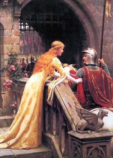 Средневековье войны женщины и секс