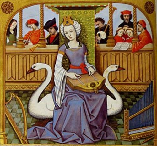 Сексуальное рабтсво в средьневековье женщин