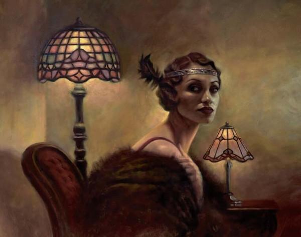 Волшебные 20-е Хемиша Блейкли — Загородный клуб