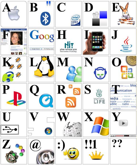 IT-азбука