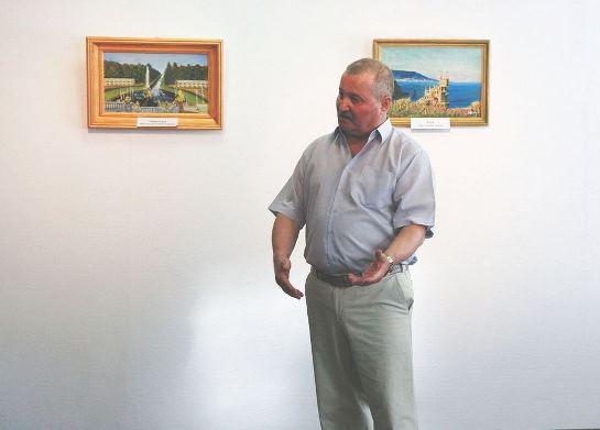 Анатолий Сазанский