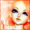 Рыжая Лорна