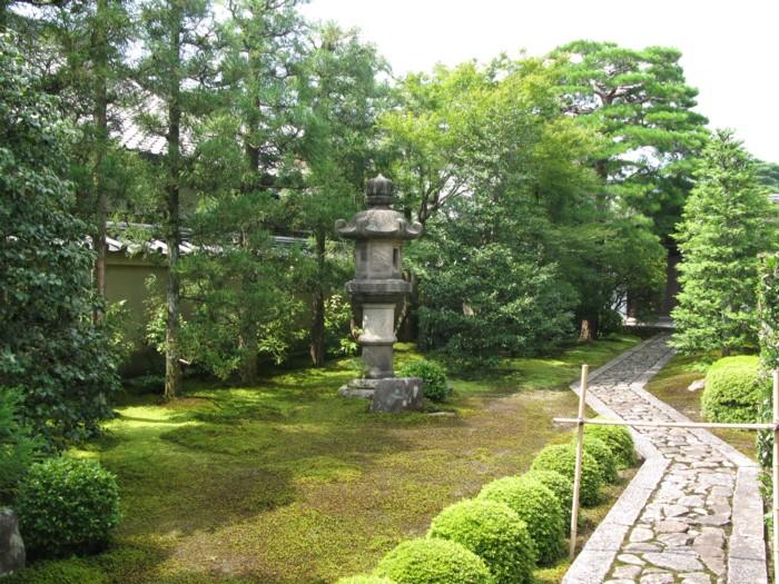Храм Дзуйсен-дзи