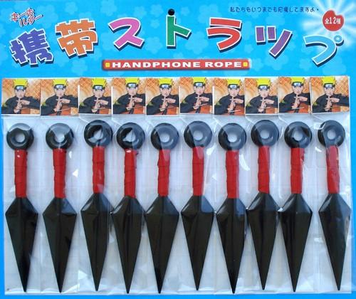 Набор ядовитых кунаев 1 пост 10жизней Цена:600 рё.
