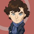 Элементарно, Шерлок! Это Фиалки