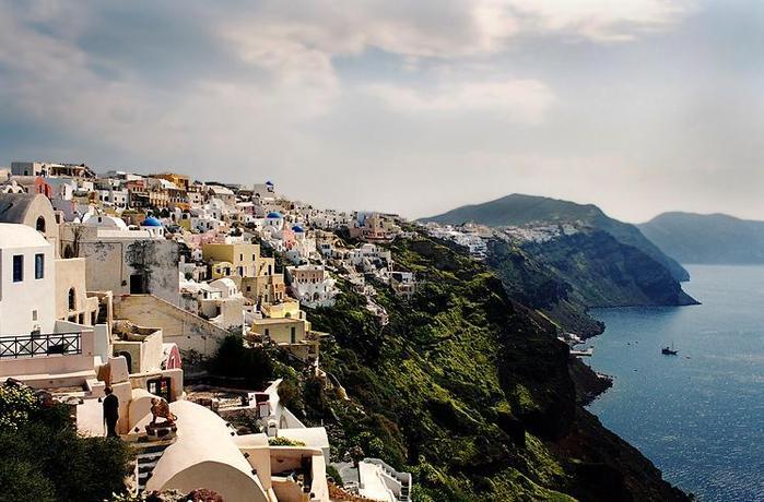 Греция фотографии смотрите также