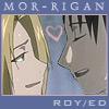 Mor-Rigan