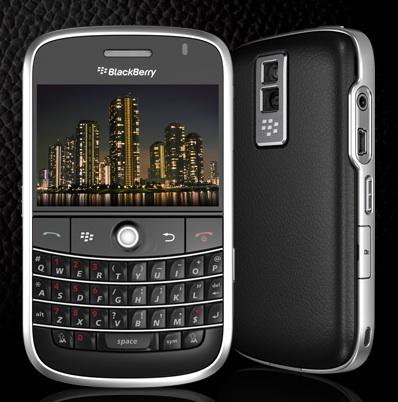 МТС-Украина предлагает бесплатный тест-драйв BlackBerry