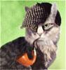 Инспектор Кот
