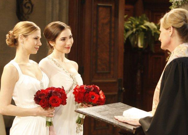 Hochzeit gleichgeschlechtlicher Paare