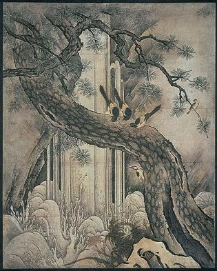 Япония.  Ранняя история культуры.