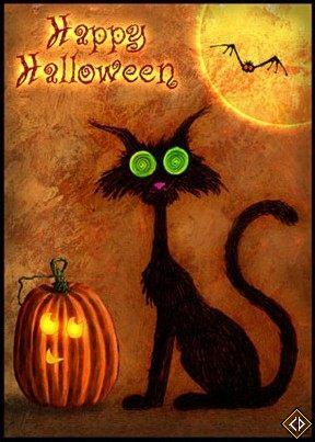 Happy Halloween day! 61865202