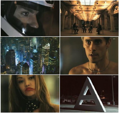 Seconds to Mars - YouTube