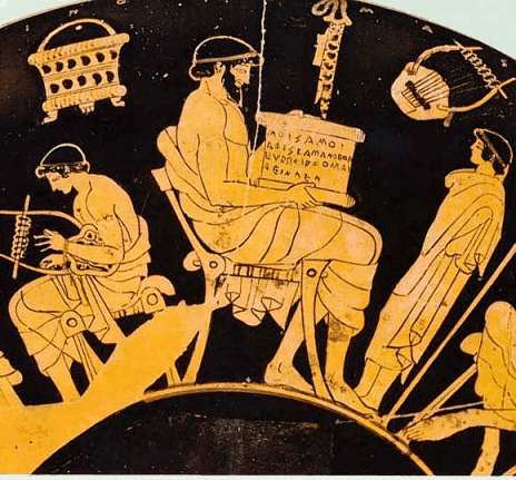ancient greek music essay Ancient greek influence on the modern world essay writing service, custom ancient greek influence on the modern world papers, term papers, free ancient greek influence on the modern world samples, research papers, help.