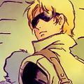 Ki$Hk@ mad anime-man