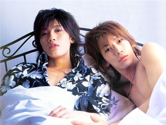 японские мальчики фото