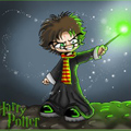 ***Harry Potter***