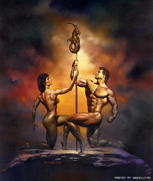 mars-v-rake-seksualnost