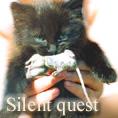 Silent guest