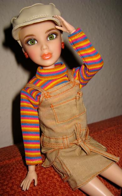 einite: Мои кукло-жители. 63812733