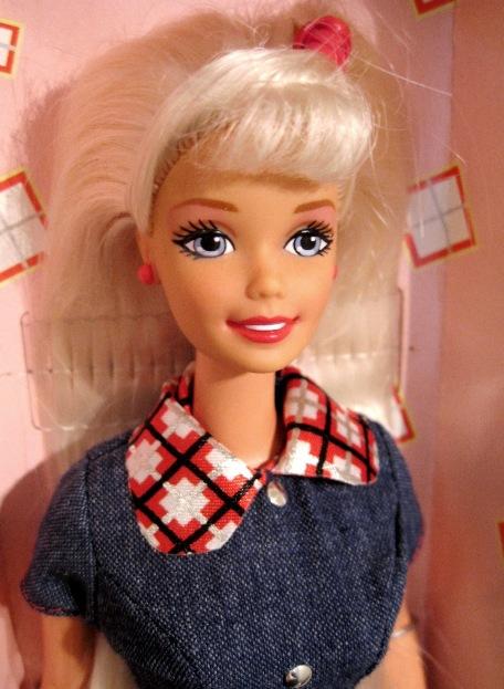 einite: Мои кукло-жители. 74176127