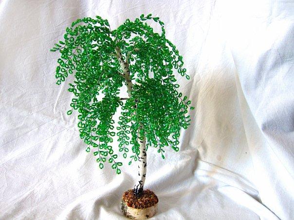 Маленькое дерево 15-20см.