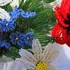 Biser-flowers