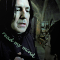 Severes Snape